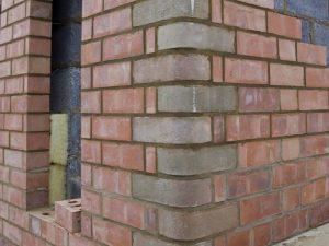 Brickwork Walls